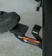 95T0420 - Base mobile pour banc de scie professionnel