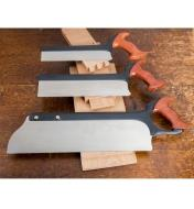 05T0514 - Set of 3 Veritas Joinery Saws