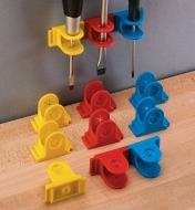19J1550 - Screwdriver Holders
