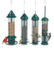 Squirrel Buster Bird Feeders