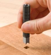 Square Hole Punches