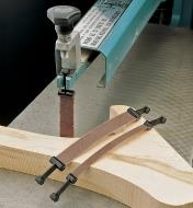 Sanding Belts for Scroll Saws