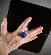 68K0786 - Steelie HobKnob for Tablets