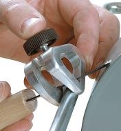 68M0123 - Tormek Short Tool Jig