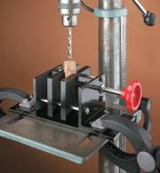 70G1105 - Self-Centering Pen Drilling Vise