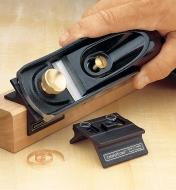 05P2210 - Guide à chanfreiner Veritas