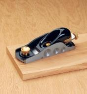 Veritas Low-Angle Block Plane