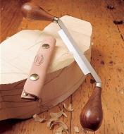 """17U0618 - 4"""" Leather Case"""