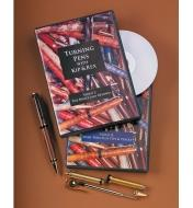 50L0112 - Turning Pens, Vols. I & II