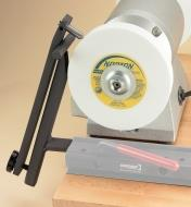 66B0443 - Wolverine Wheel Dressing Jig