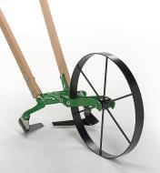 PW106 - Sweeps, pair