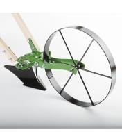 PW107 - Socs de charrue pour sarcloir à roue, la paire
