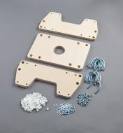 15K0701 - Router Sled Hardware Kit