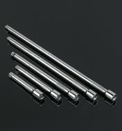 "17K0160 - 5-pc. 1/4"" Straight Extension Set"