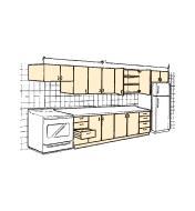Veritas 32 Cabinetmaking System
