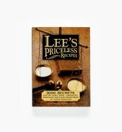 49L8001 - Lee's Priceless Recipes