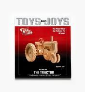 26L1013 - Tractor Plan