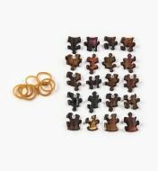 88K8214 - Jigsaw Inlay Kit, Sierra
