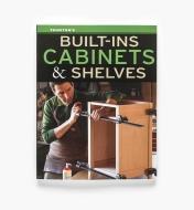 73L0132 - Built-Ins, Cabinets & Shelves
