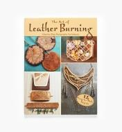 21L1023 - The Art of Leather Burning