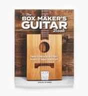 49L2745 - The Box Maker's Guitar Book