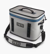 74K0020 - Yeti Hopper Flip 18 Soft-Sided Cooler, Gray