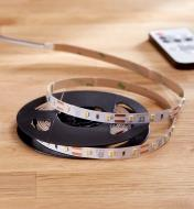 00U4619 - All-in-One LED Tape Lighting Kit