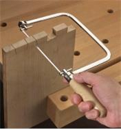02T1001 - Coping Saw & Blade