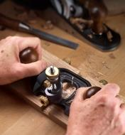 05P3801 - Veritas Large Router Plane