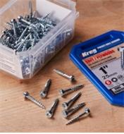 Kreg Pocket Screws