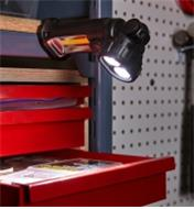 09A0863 - Easy-to-Aim Work Light