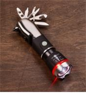 09A0865 - Flashlight Multi-Tool