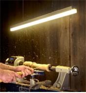 SlimLight LED Fixture, 4'