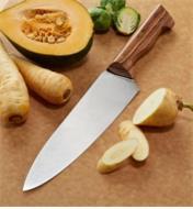 45K3647 - Grand couteau de chef
