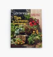 LA877 - Tips For Container Gardening