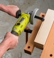 99T3331 - Mini-Turbo Wood-Shaping Tool