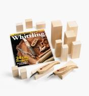 06D0560 - Discover Whittling Set
