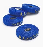 99W8704 - Lee Valley Fast Straps, set of 4