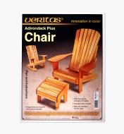 05L0501 - Chair/Rocker Plan