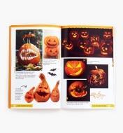 49L5120 - Easy Pumpkin Carving
