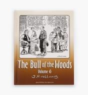 49L8116 - The Bull of the Woods, Vol. 6