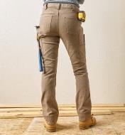 Dovetail Women's Work Pants