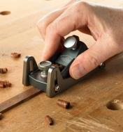 17N1630 - Bridge City Thicknessing Block Plane