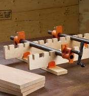 05H4112 - Veritas Clamp Rails