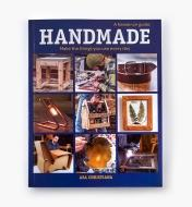 73L0138 - Handmade – A Hands-On Guide