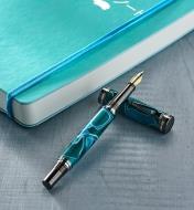 88K8312 - Atracia Fountain Pen Hardware