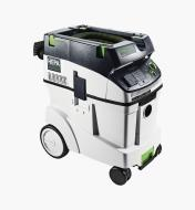 CT 48 E HEPA Dust Extractor