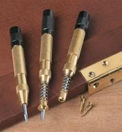 04K0510 - Set of 3 Punches