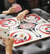 KC580 - Tock Board Game