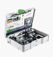 ZA584100 - LR 32 Hole Drilling Set in Systainer